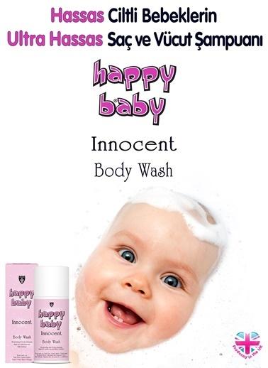 Happy baby Innocent Yeni Doğan Baş Ve Vücut Şampuanı 150 ml Renksiz
